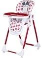 Baby2go Baby2Go 8419 Mama Sandalyesi  Kırmızı
